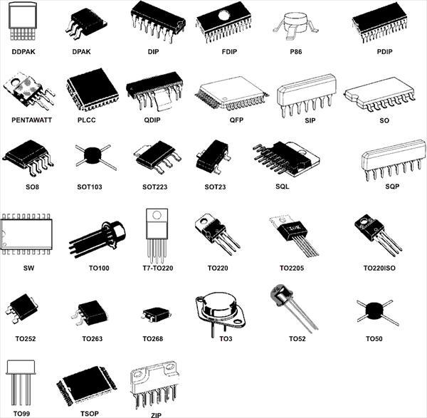 ...свое свободное время сборке или ремонту различных устройств, содержащих в себе всевозможные микросхемы.