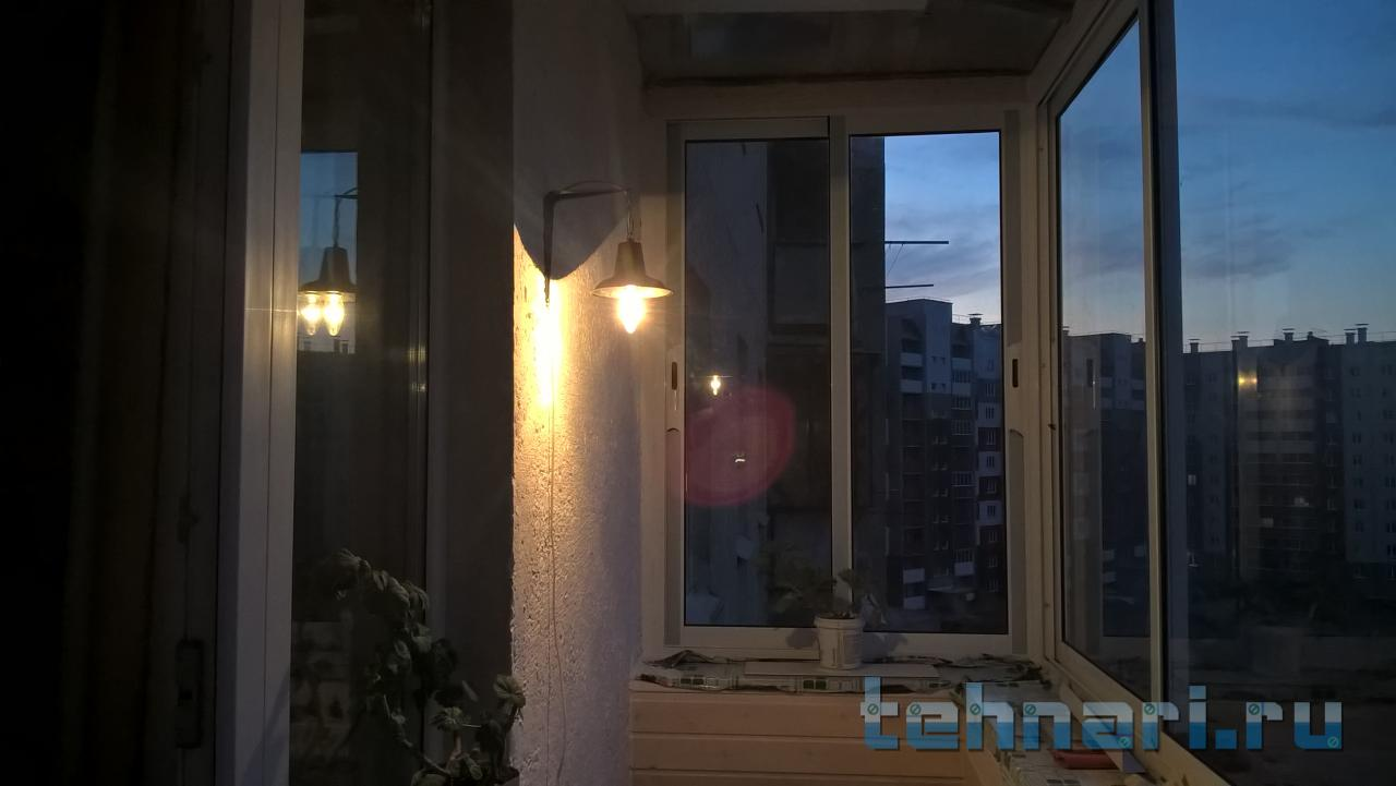 Технический форум - показать сообщение отдельно - фонарь на .