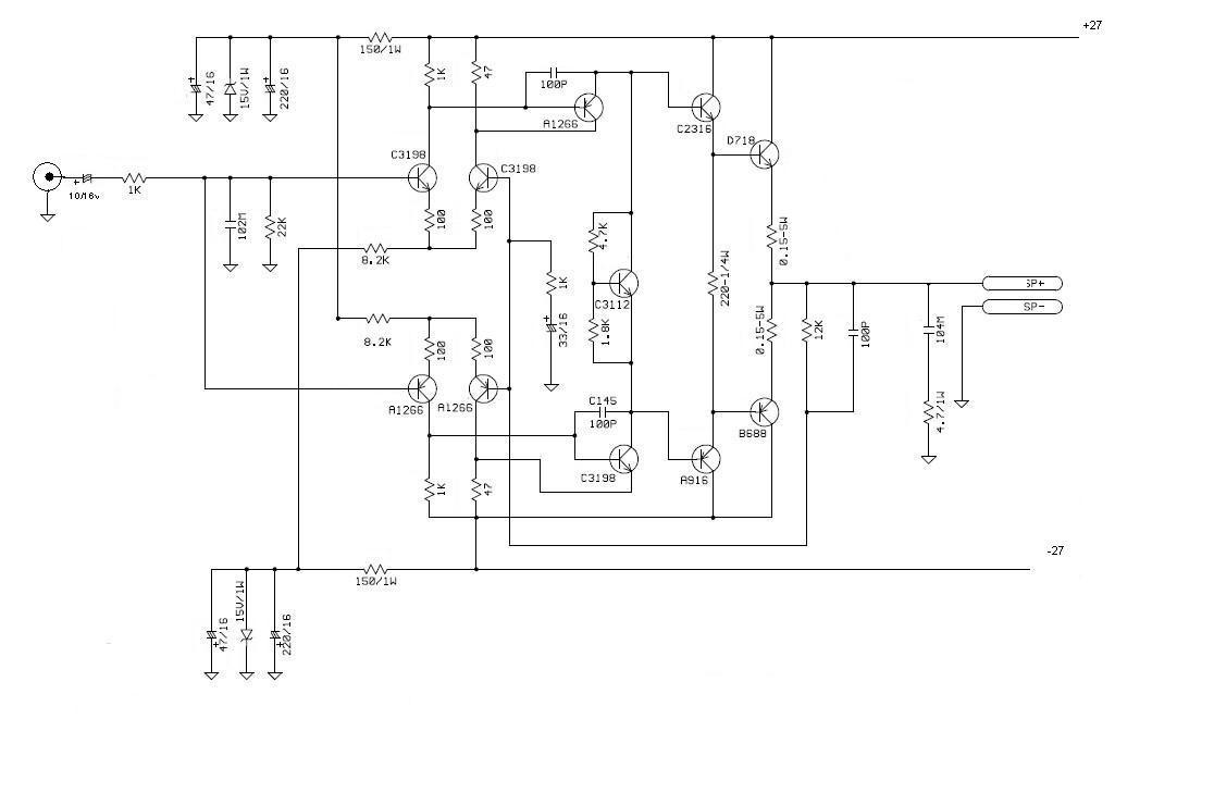 Схемы установки автоусилителя