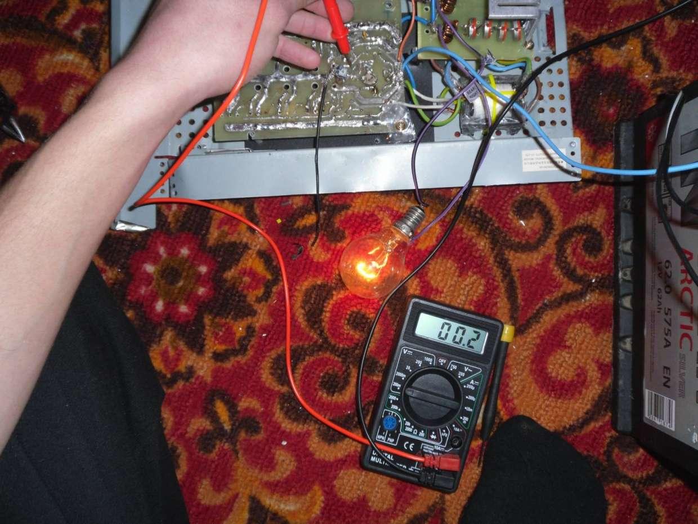 Усилитель 400 Вт | soundbass