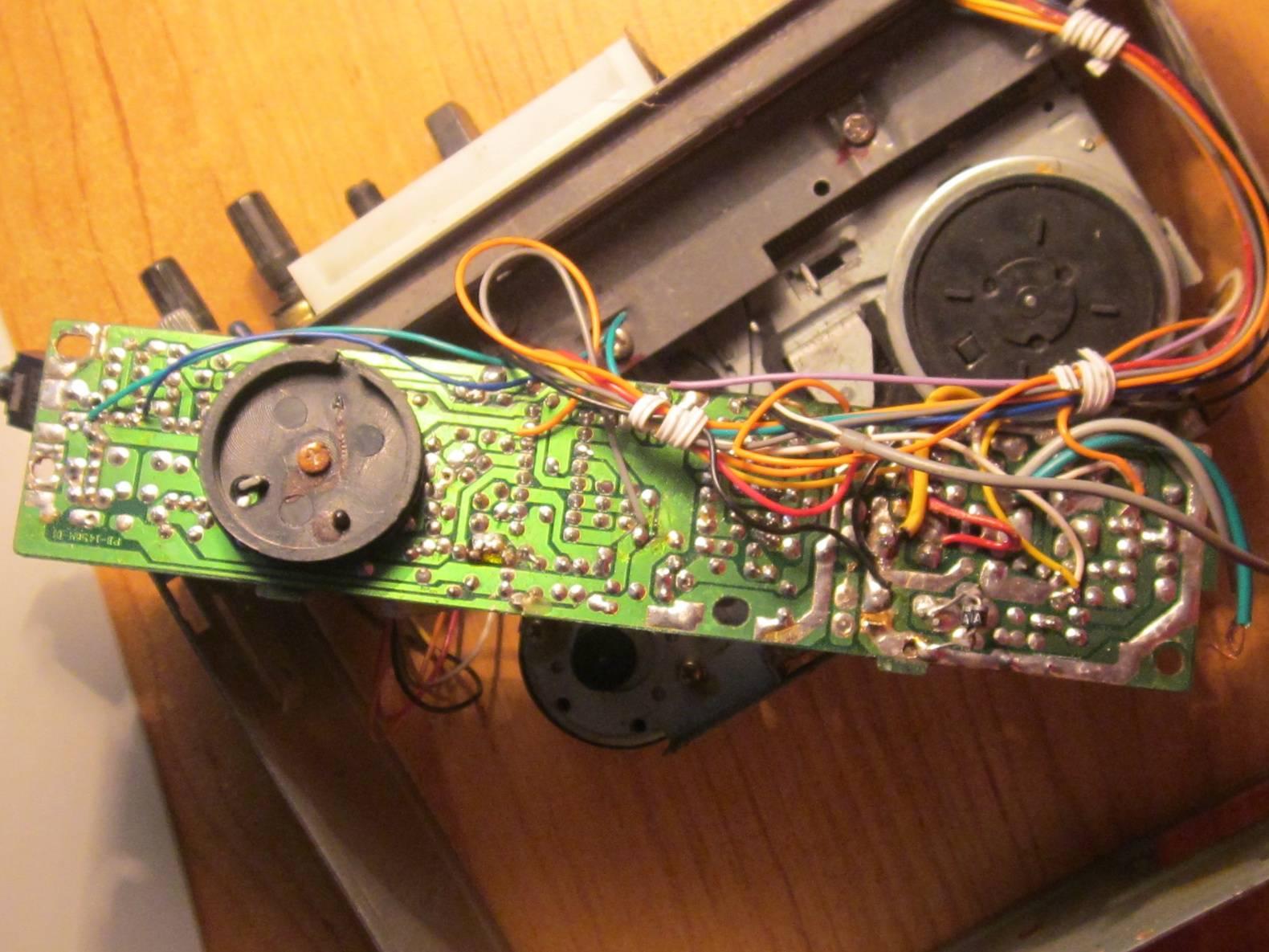 Как сделать из автомагнитолы усилитель своими руками