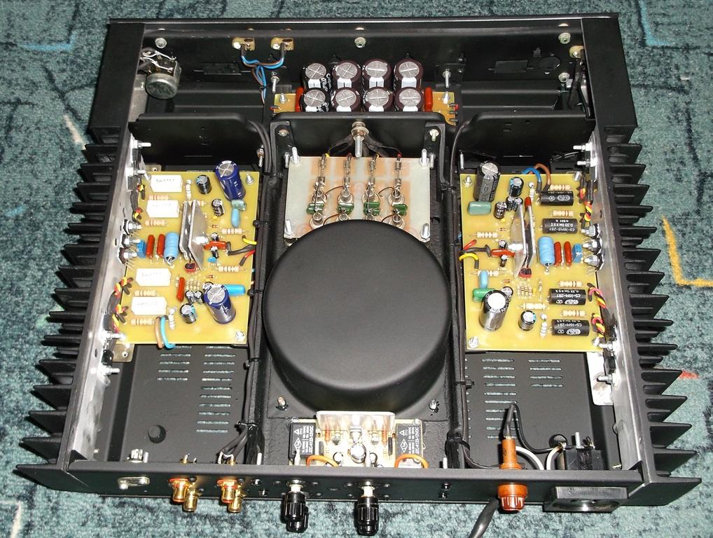 Простой усилитель звука своими руками на транзисторах