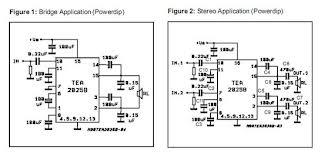 Усилитель на микросхеме cd2399gp технический форум.