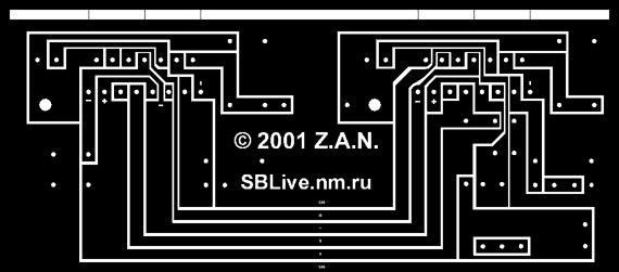 tda in bridge - БИБЛИОТЕКА МАСТЕРА: http://library-schemezzz.ru/tda-in-bridge.html