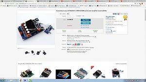 httpswww.ebay.comitmassembled-class-d-tas5630-opa1632dr-subwoofer-amplifier-board-600w3221461015.jpg