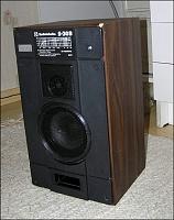 M: Radiotehnika S-30B kõlar.