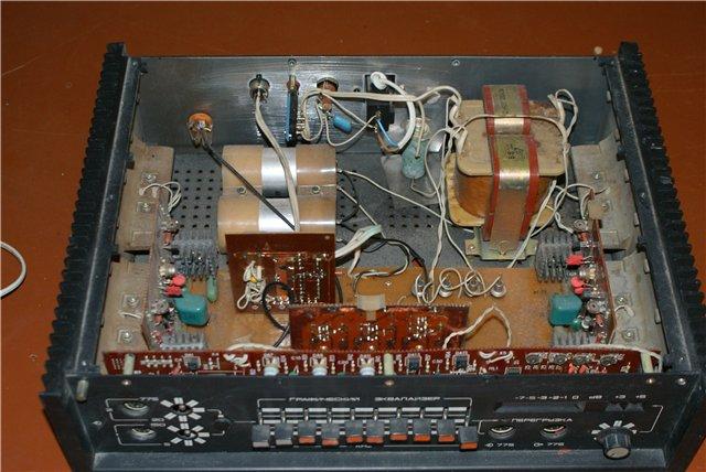Форманта м50-2 инструкция