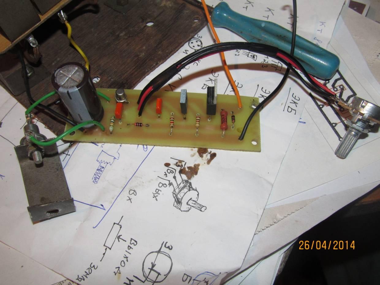 Блок питания на 18 вольт 5 ампер своими руками9