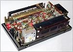 Усилитель НЧ радиоприемника океан 209 - шести каскадный, собран на восьми транзисторах.