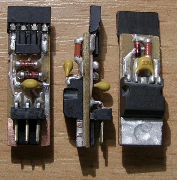 Регулятор скорости вращения вентиляторов своими руками