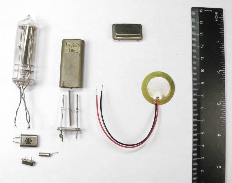 Технический форум - Показать сообщение отдельно - Разъясните обозначение электродеталей на схемах.