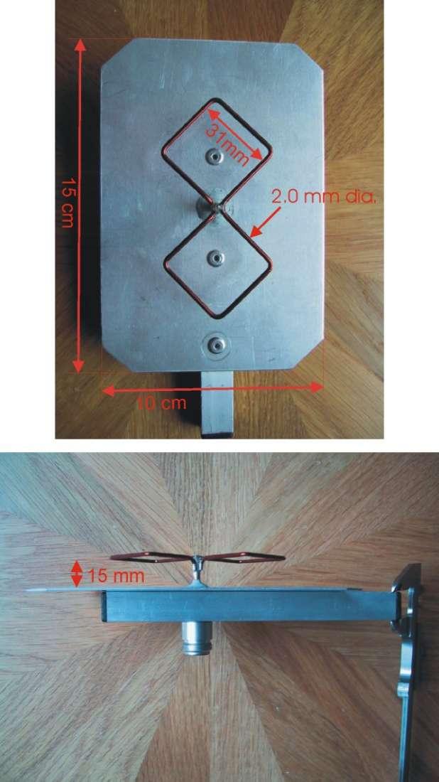 Как сделать 3 g антенну своими руками