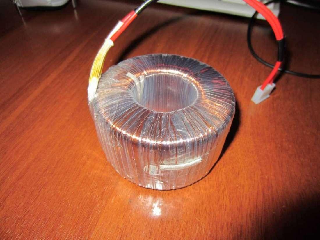 Трансформатор 220 на 18 вольт своими руками 30