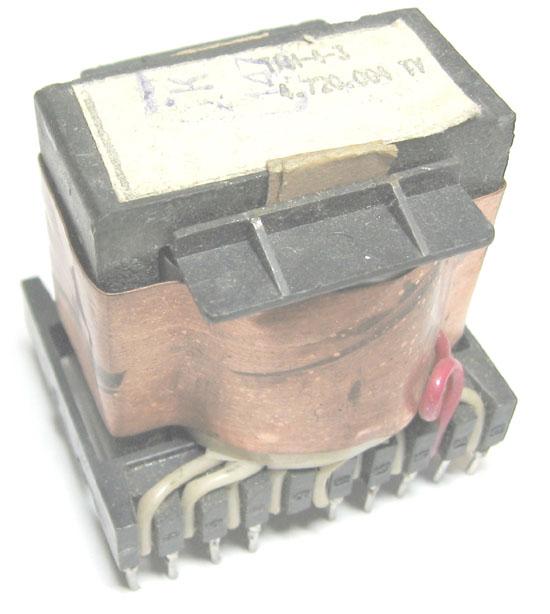 Технический форум - Показать сообщение отдельно - БП на ТПИ-4-3.