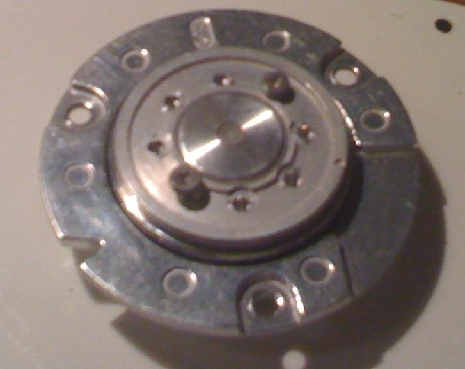 как подключить бесколлекторный двигатель - Практическая схемотехника.