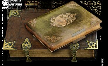 Книга с замком своими руками