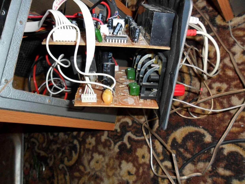 Ремонт компьютерного сабвуфера своими руками 86
