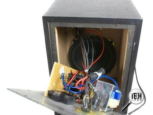 Схема microlab m 890
