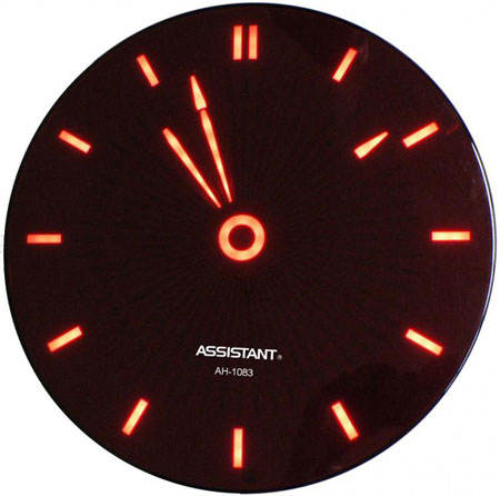 наручные Часы Рекорд Стандарт