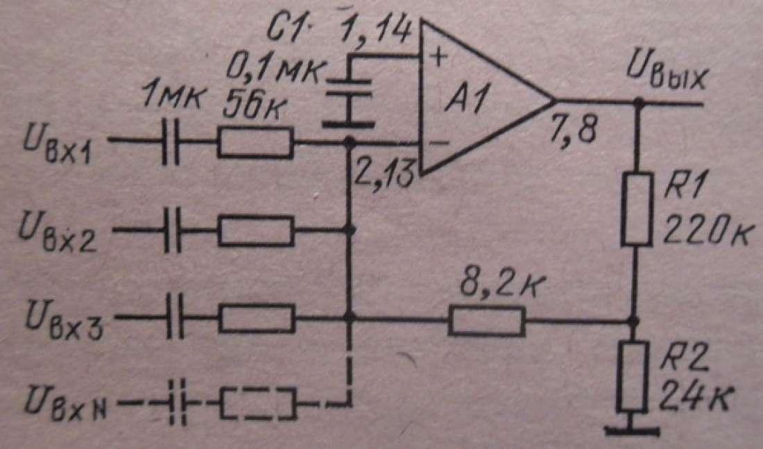 Схема подключения магнитолы f7vf 18c852 aa