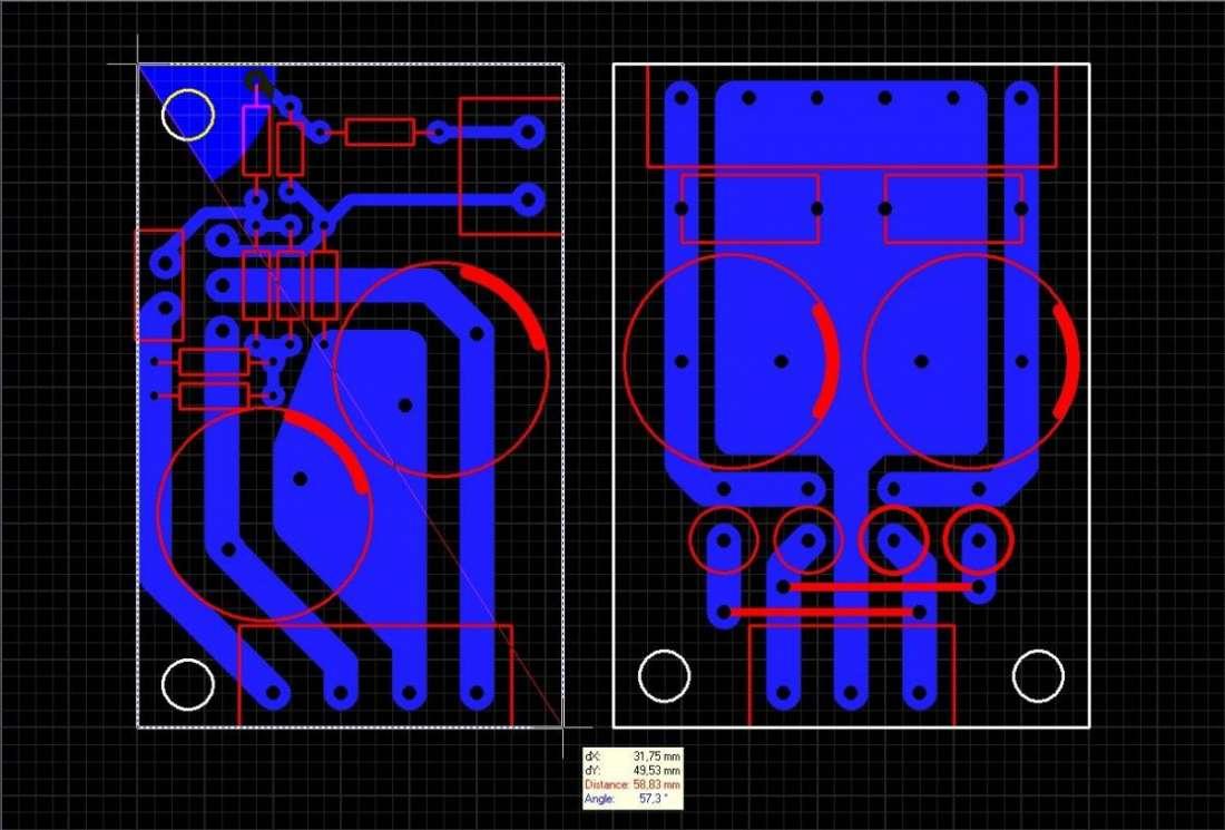 Микросхема tda8571j - Схемы и.