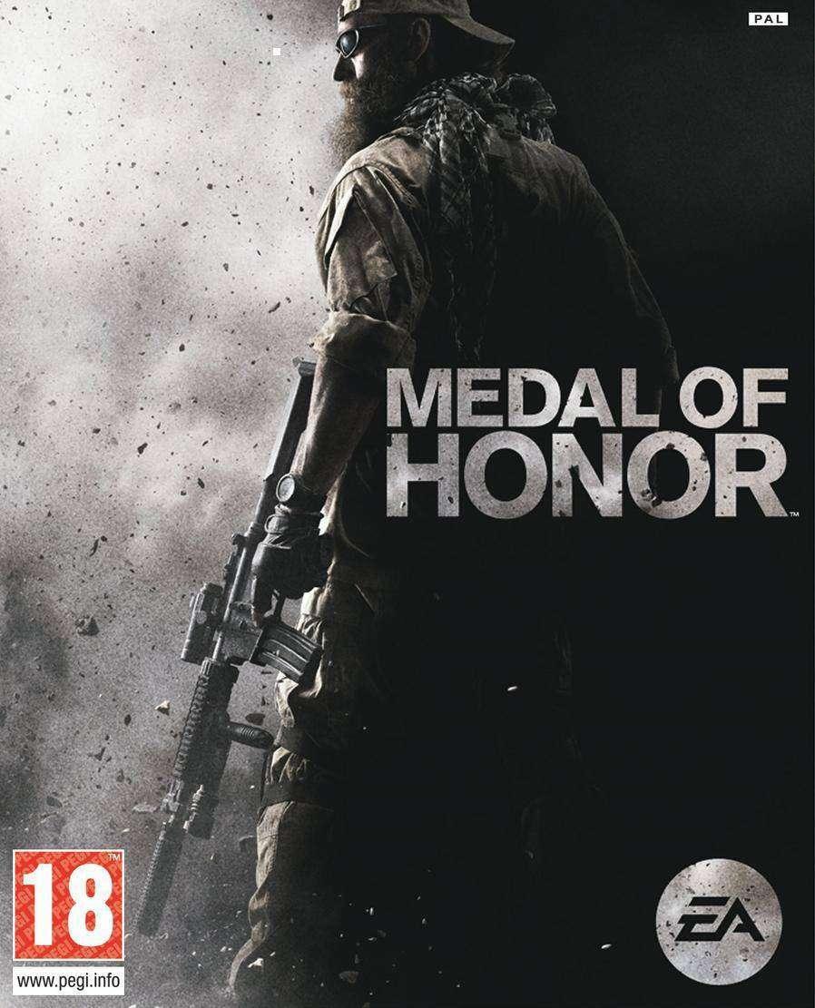 Limited Edition / Medal of Honor. Расширенное издание. Издательство
