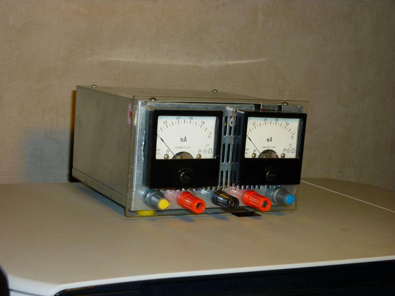Из блока питания компьютера своими руками лабораторный блок питания
