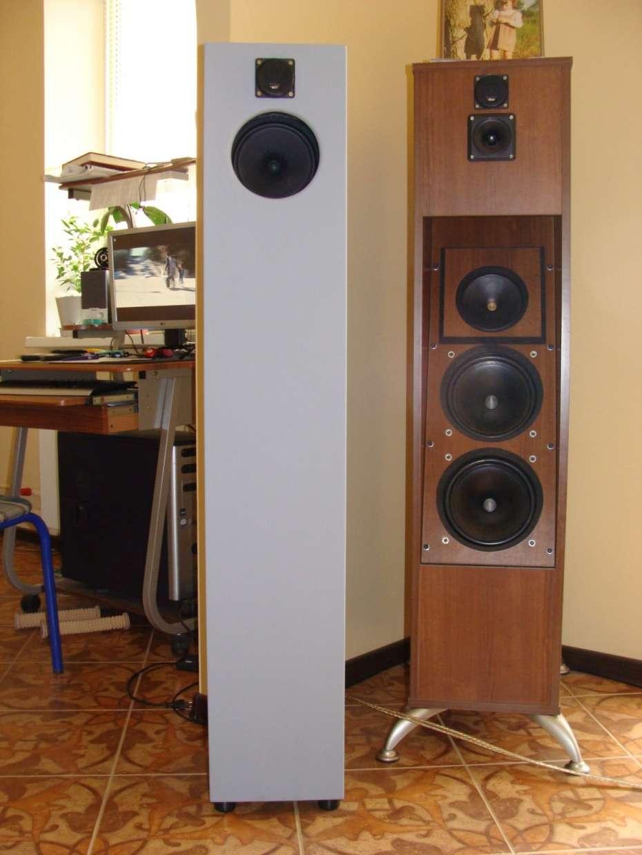 Как сделать акустическую систему 2.1