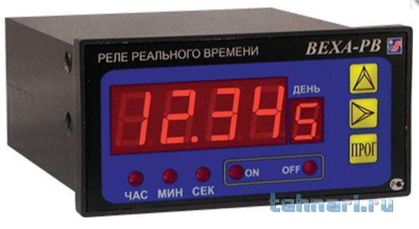 Реле времени ВЕХА-РВ. тел.(495)989-22-74. . Реле реального (календарного) времени ВЕХА-РВ предназначены