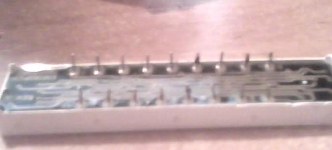 Валерий подойдет ли ATmega8A-16AU и кварц KX-38T 32,768 kHz 12,5pF 10 ppm и также подойдет ли такой индикатор.
