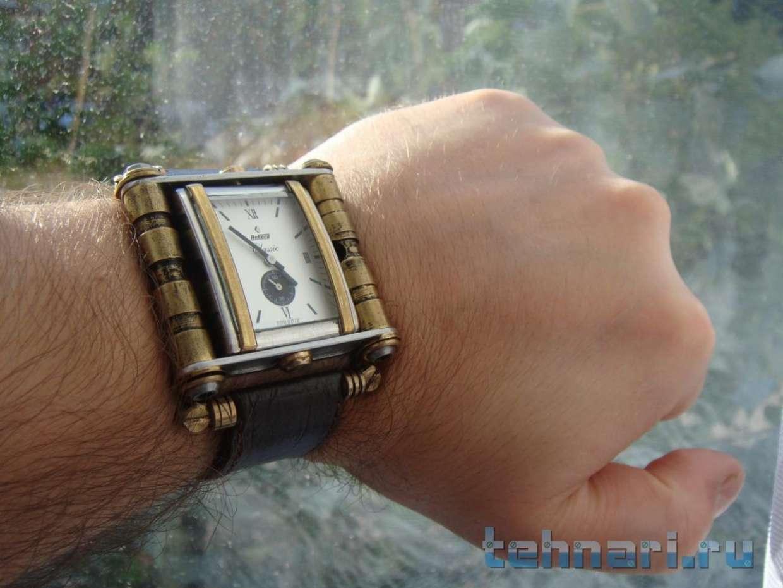 К чему снятся часы наручные мужские в подарок 93