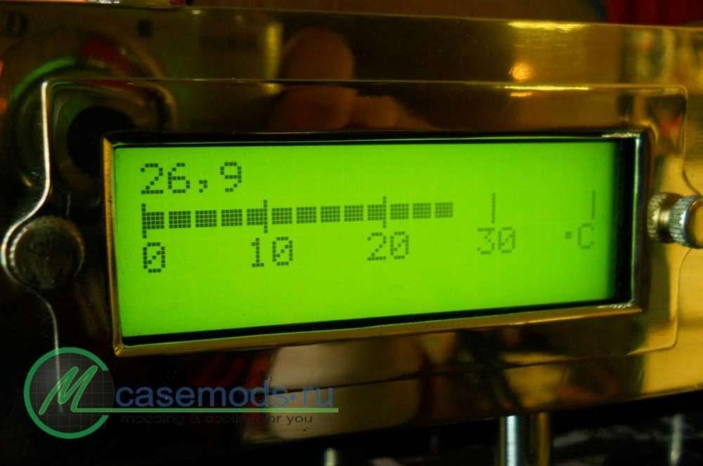 Стимтермометр или попытка совместить несовместимое (Фото 7)