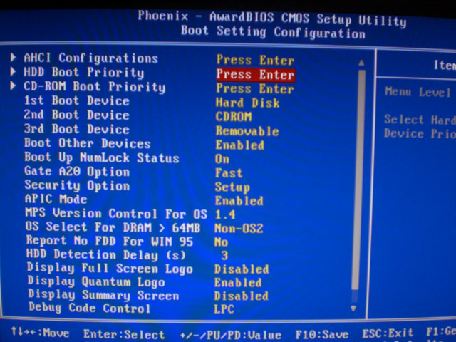 ��������: 7 - HDD Boot Priority.jpg