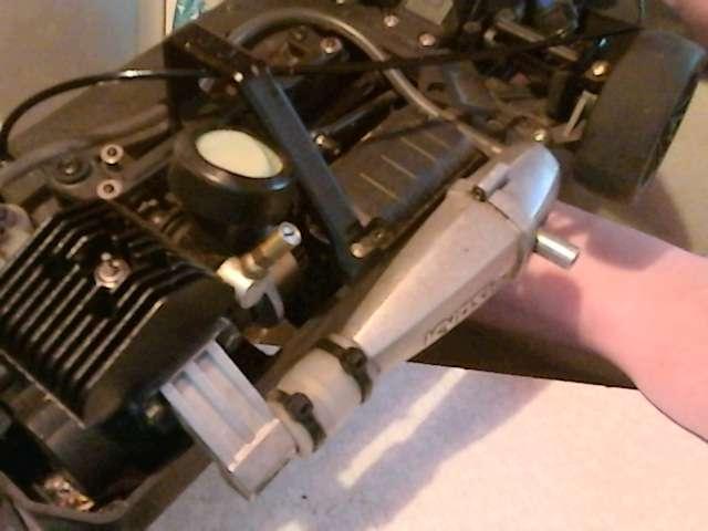 Как сделать двухтактный двигатель своими руками