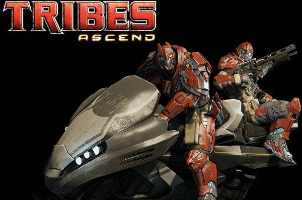 Tribes Ascend Game