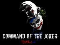 """Заклятые враги Бэтмена.  Поклонники Джокера, которого создал Хит Леджер в фильме """"Темный рыцарь""""."""