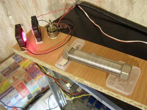 Как сделать лазер на фото 36