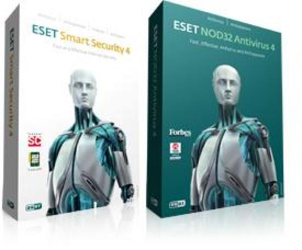 Разместил. Получаем ключи для NOD32 Antivirus, ESET Smart Security и.