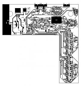 Нажмите на изображение для увеличения Название: PCB_PCB_PRE_AMP_v4_20200105074156.png Просмотров: 46 Размер:84.6 Кб ID:4191