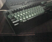 Keyboard modding