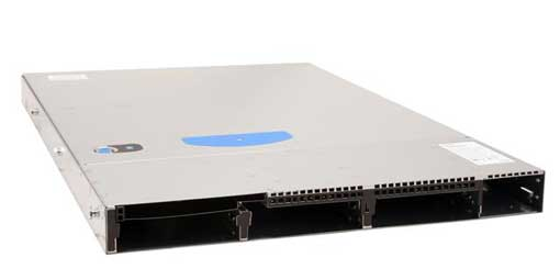 1U server case