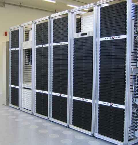 1U servers
